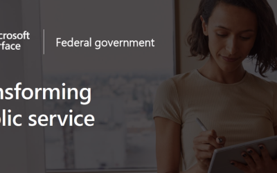 Surface for Federal Government